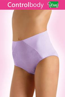 [B] Control body Zero 311381 SLIP correction panties <br>