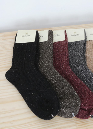 Point Socks <br>