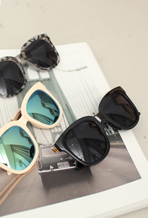 Frame this Chic Sunglasses <br>