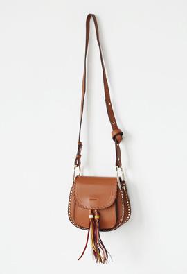 Knotted Hudson Mini bag <br>
