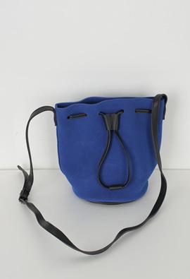 [Models wearing items] BAG. 07 <br>