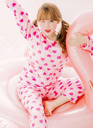 [Sleep] Purgatory Pajamas
