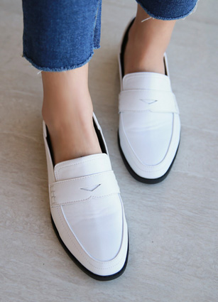 "two-way Classic Modern Blockers <font color=""#ed1558""><b>[Heel: 2cm]</b> <br></font>"