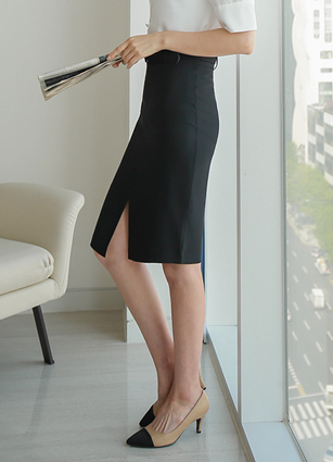 Dharma and Korea government's tax policy. H Skirt (Beltset) <B>(S, M, L)</b>