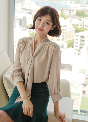 Stay Silky Thai Blouse <br> [Price 51Piece]
