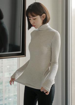 Stylish Wool Paula T-shirt <br>