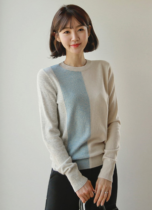 Appearance Cashmere Knit <br>