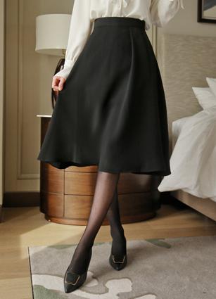 Cosette Pinteok ALine Skirt <B>(S, M, L)</b>