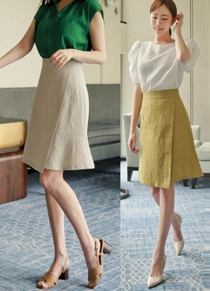 Mondrian Skirt <B>(S, M)</b>
