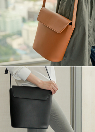 Daily shoulder bag