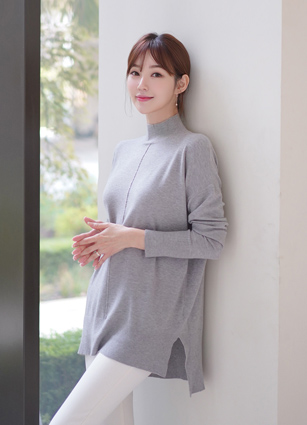 <b><FONT color=#980000>Today only! This price</font></b> <br> Vista Pinteok Banyan Cashmere Long Knit