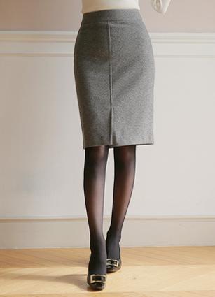 Bael Slit Skirt (S, M, L)
