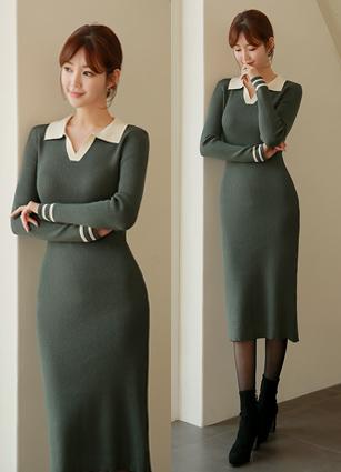 Jardin Kara Knit Dress