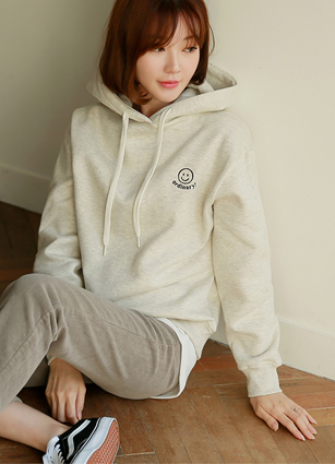 ♤ Same Day Shipping ♤ <br> Smile Raising Hoodie <br>