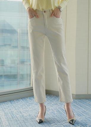 Wishlist Slim Boyfit Pants(368)(S,M,L,XL) <br>